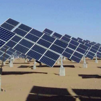 Solar tracking system wholesale